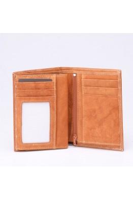 Portefeuille cuir Fancil SA912 MC