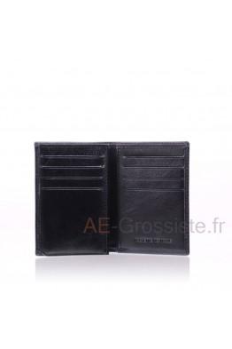 Porte-carte cuir Spirit R6905