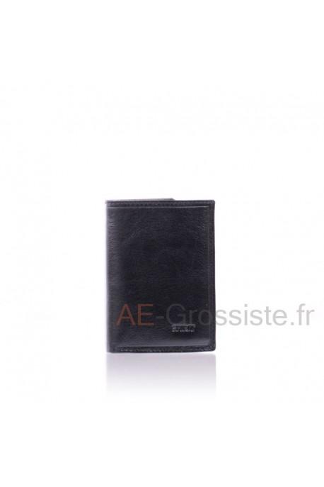 Leather card holder Spirit R6905B