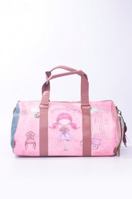 C058-2 SAC POLOCHON SWEET & CANDY