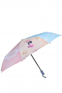 Sweet & Candy P-003-6 Open close Umbrella