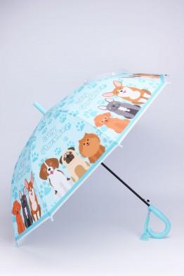 Parapluie enfant Toutous RST083
