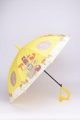 Parapluie enfant Les animaux de la forêt RST083
