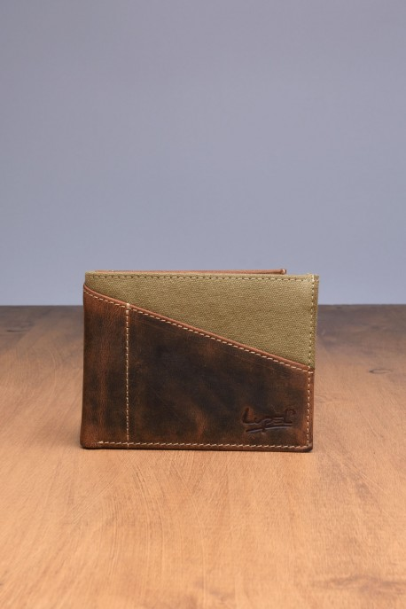 Lupel 43332433 Leather wallet