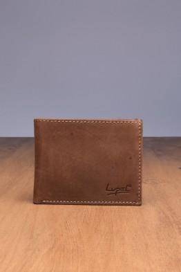 "L433AV-R Portefeuille format ""italien"" en cuir LUPEL® - Avec protection RFID"