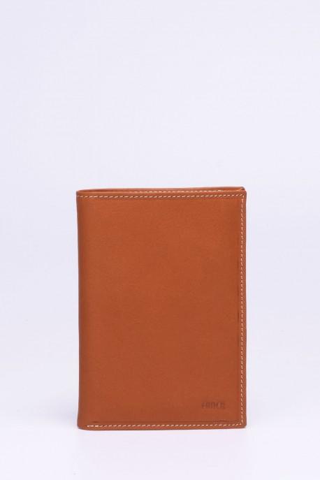 Leather Wallet Fancil SA901