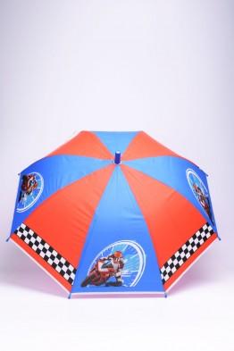 """RST045 boy's umbrella """"Motoracing"""""""