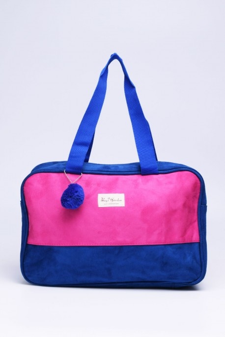 BG0072 Cloth gril's bag