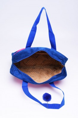 BG0072 Cloth gril's bag