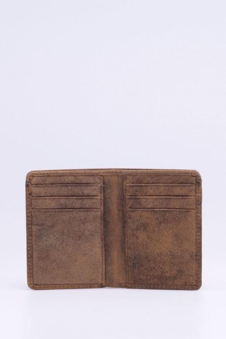 Lupel L504AV Small leather wallet