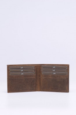 Porte-carte en cuir Lupel® - L531AV