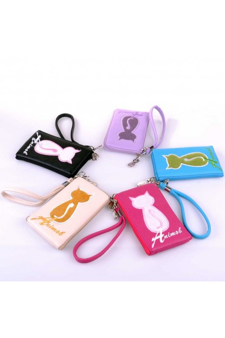 Small Phone Pouch Animob A01-540