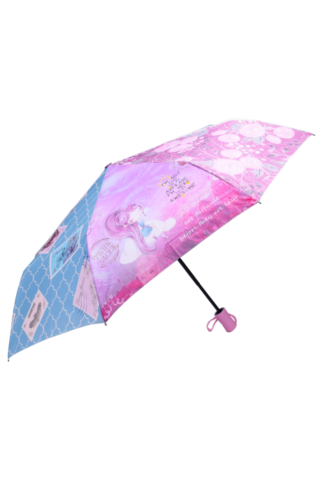 Sweet & Candy P-001-VE Open close Umbrella