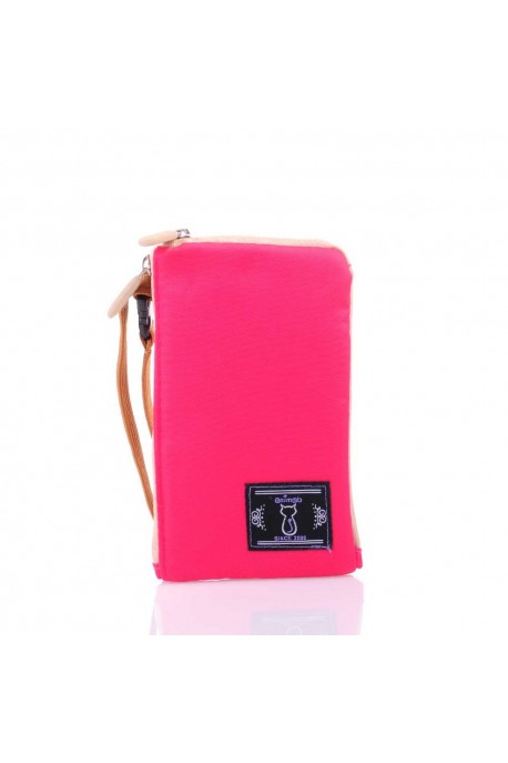 Small Phone Pouch Animob A01-AG1