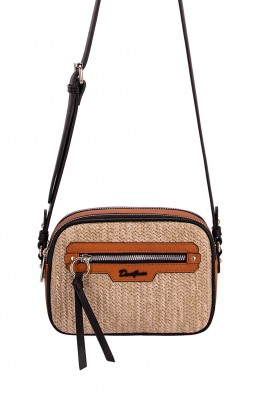 6514-1 DAVID JONES Cross body bag