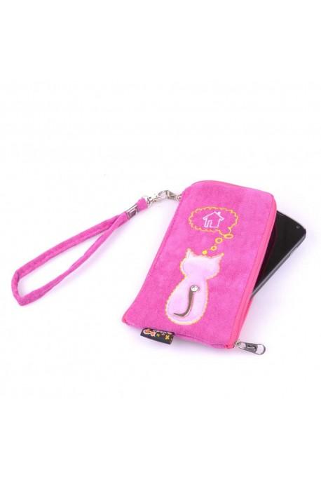 01-579 Purse pouch Animob