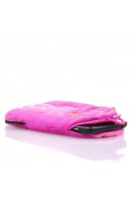 01-592 Small Phone Pouch Animob