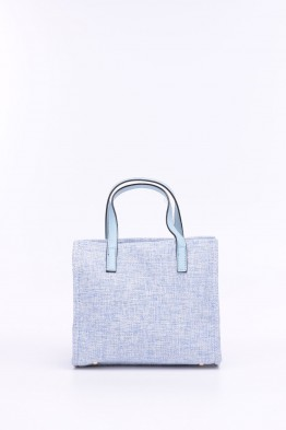 Synthetic handbag ZF-66088