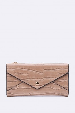 P1230 Synthetic croco Wallet