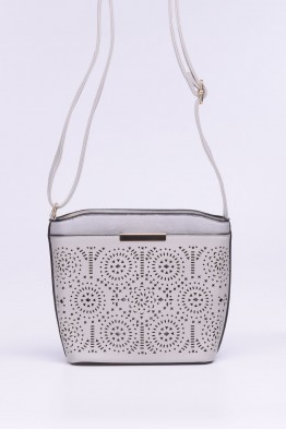 Synthetic crossbody bag LT8106-50