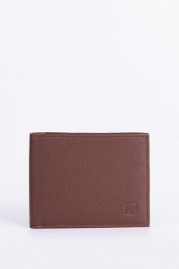 ZEVENTO ZE-2118 Leather wallet