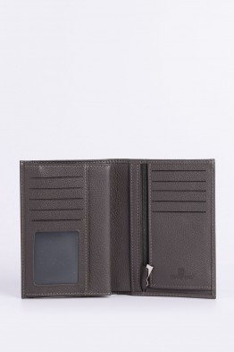 ZEVENTO ZE-2112 Leather wallet