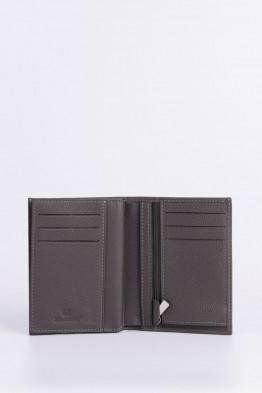 ZEVENTO ZE-2115 Leather wallet