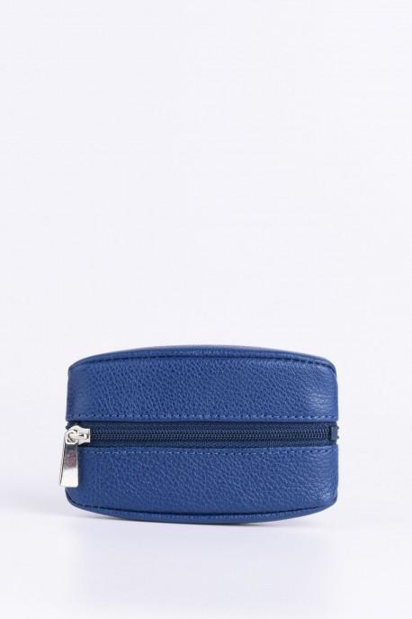 ZEVENTO ZE-2111 Leather coins purse