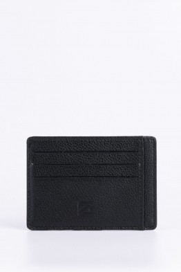 ZEVENTO ZE-2120 Leather card holder