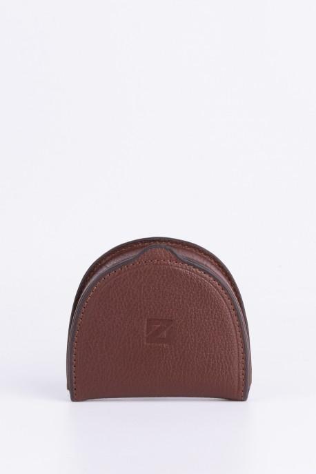 ZEVENTO ZE-2119 Leather purse