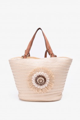 CL17114-50 Straw style bag