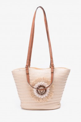 CL17115-50 Straw style bag