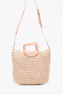 CL17104-50 Straw style bag