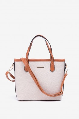 Synthetic handbag LT8122