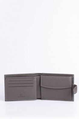 ZEVENTO ZE-2117 Leather wallet