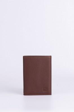 ZEVENTO ZE-2116 Leather wallet