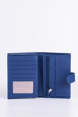 ZEVENTO ZE-2125 Leather wallet