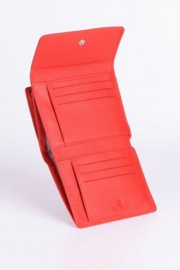 ZEVENTO ZE-2129 Leather coins purse