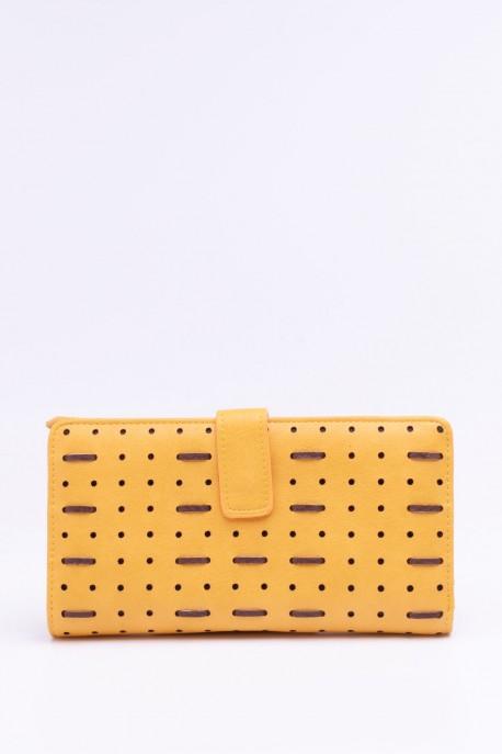 BG1541 Synthetic Wallet