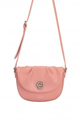 DAVID JONES 6512-1 cross body bag