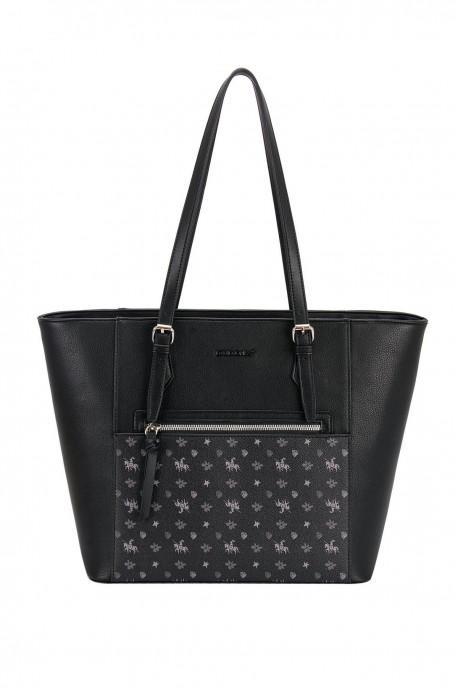 6531-4 DAVID JONES Handbag