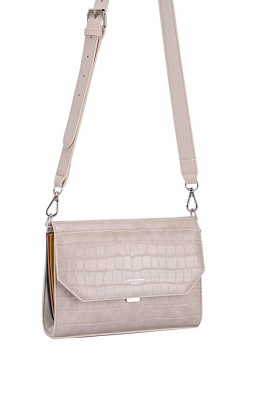 DAVID JONES 6524-1 cross body bag