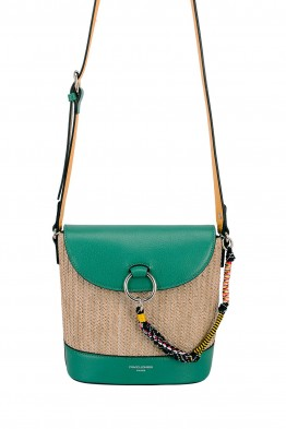 6280-1 DAVID JONES Cross body bag
