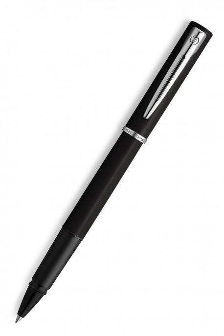 Waterman Allure 2129016 Black laque roller pen
