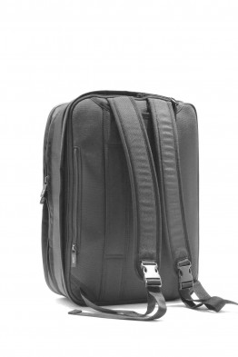 3911 Laptop briefcase 17 inch ATOM Elite