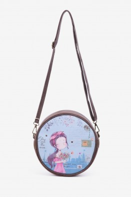 Sweet & Candy B820-3-21 Crossbody bag