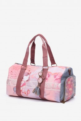 Sweet & Candy C058-3-21 Duffle Bag