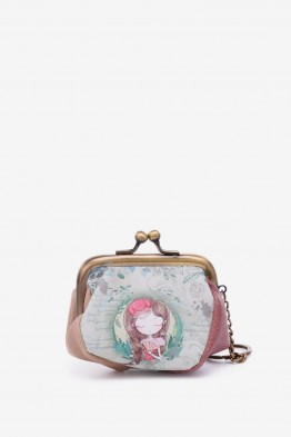 Sweet & Candy C-069-3-21 Coins purse