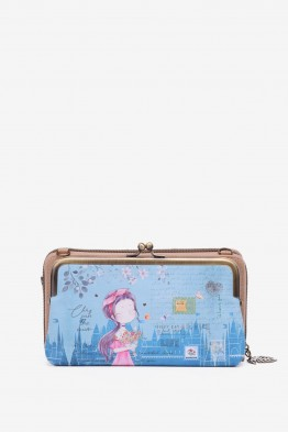 Sweet & Candy C-104-3 wallet