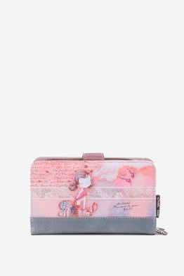 Sweet & Candy C-070 wallet
